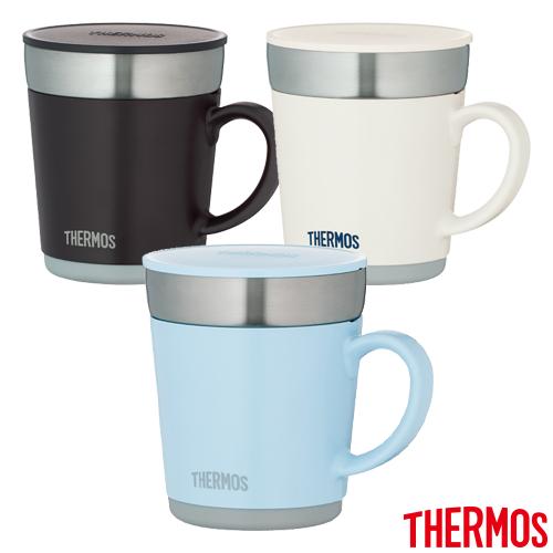 THERMOS サーモス 保温マグカップ 350ml