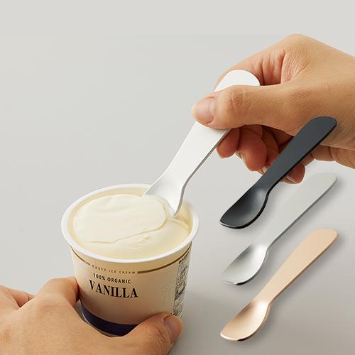 販促STYLE アイスクリームスプーン