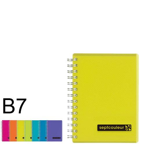 maruman マルマン B7 メモ セプトクルール