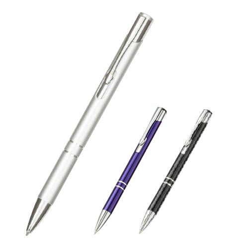 販促STYLE スタイリッシュメタルボールペン