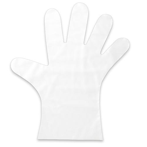 ソフトプラスチック手袋 100枚入り